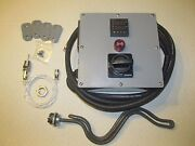 5500w Pid Controller Kit W/ Element Barley Hops Moonshine And Hand Cleaner