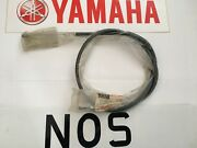 Yamaha Rsx100x125 Clutch Cable1v0-26335-01discontinued Part