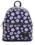 Nwt Loungefly Disney The Emperor's New Groove Yzma Cat Mini Backpack.