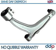 Front Lower Right Suspension Wishbone Control Arm For Vauxhall Vectra C Signum