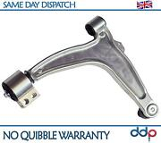 For Vauxhall Signum, Vectra C Front Lower Left Suspension Wishbone Control Arm