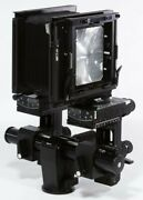 Sinar P2 4x5 Large Format View Camera Body Only Goldandnbsp Edition