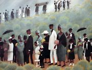 Martin Luther King Jr's Funeral A Day To Forever Remember 22x28 Poster