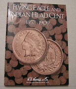 30 - Set Of Indian Head Cent Collection -- Lot Of 58 Different Coins