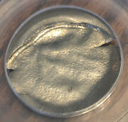 1998 P Nickel Mint Error Huge B/s And 90 Indent Series20 Coin135 Pcgs Ms 65 Fs