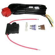 Lowrance Power Cable Bundle For Hds Series And Elite-7 Hdi Series Model 35853