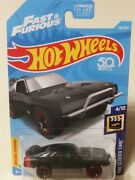 Hot Wheels 1970 Dodge Charger Fast And Furious