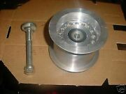 Blower Supercharger Idler Pulley For Bbc Chevy Hemi 6-8-14-71