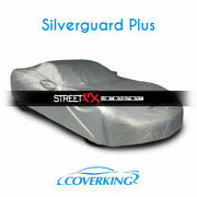 Coverking Silverguard Plus Custom Car Cover For 1970-1972 Plymouth Duster