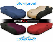 Coverking Stormproof Custom Car Cover For Mitsubishi Mirage