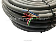 Royal Electric 16/12 Sto 0.7andrdquo/18mm O.d. Flexible Control Multi-conductor Cable