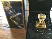 Genuine Clive Christian No. 1 Pure Perfume For Men Crystal Bottle Diamond 24k