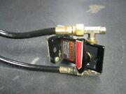 Yamaha Outboard Steering By-pass Valve Assy 6es-13340-00-00 Bin96