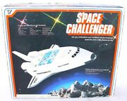 Tovtoy Hk Nasa Space Shuttle Challenger 12 Inch Space Game Airplane Mib`76 Rare
