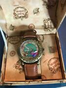 Pirates Of The Caribbean 30 Anniversary Cast Member Watch 1997 Disney Le 1000