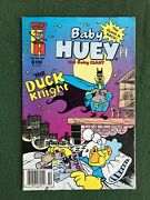 Baby Huey 100 Harvey Classics Modern Age Giant Duck Toddler Duck Knight G/vg