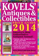 Kovels' Antiques And Collectibles Price Guide 2014 America's... By Kovel, Terry