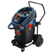Bosch Gas20-17ah 17 Gallon 300 Cfm Auto Filter Clean Electric Dust Extractor