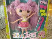Lalaloopsy Loopy Hair Jewel Sparkles Full Size Doll