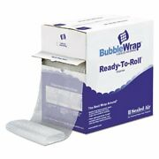 Sealed Bubble Wrap® Cushioning Material In Dispenser Box, 12 X 175ft Sel88655