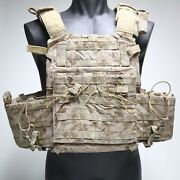 Eagle Industries Aero Aor1 Mmac-r Multi Plate Carrier Releasable Dom 04/14