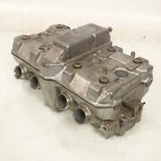 Cylinder Head Origine For Honda Motorcycle 1000 Cbr F 1989 To 1999 Sc25e Used