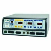 Crown Bipolar Electro Surgical Generator 400w Digital With Vessel Seal Model