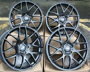 19 Gm Beta Alloy Wheels Fits Bmw 3 5 6 7 8 G Series Models Only See List W-r