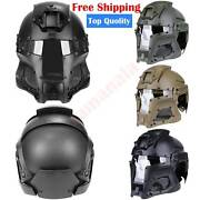 Outdoor Tactical Retro Medieval Iron Warrior Motorcycle Airsoft Helmet Full Mask
