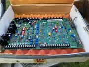 Inductotherm 808601-8 Z-board Ver 7c Power Track Vip Main Control