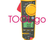Fit For Fluke F319 Ac/dc Clamp Meter/clamp Ammeter.