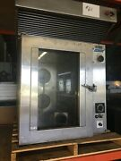 Euro-oven Model 8a-20w2 5 Great Cookie Oven. Self Contained