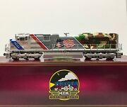 Mth 20-21158-1 Union Pacific Sd 70ace Diesel 1943 W/protosound 3.0 3 Rail New