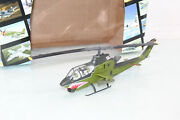 Franklin Mint Armour 148 B11e298 Helicopter Cobra Ah-1g F T In Ovp Gl8259