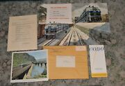 1968 Baltimore And Ohio Cando Employee Timetable Prints And History Sent From Pr Dept