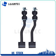 2pcs Sway Bar End Link Steering Parts Fit For 1991-1999 2000 2001 Jeep Cherokee