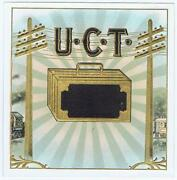 Uct Original Outer Cigar Box Union Of Commerical Travelers Suitcase Telephone