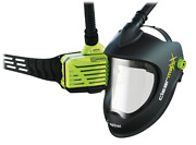 Optrel High Efficiency Powered Air Purifying Respirator Papr Up To 18 Hr Battery