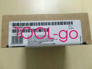 One New Siemens 6es7 317-6ff04-0ab0 Simatic S7-300 Central Processing Unit.