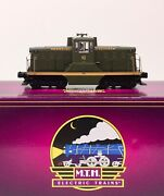 Mth 20-21110-1 Canadian National 44 Ton Phase 1c Diesel W/ps 3.0 3 R New O Scale