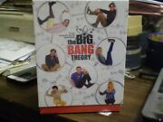 The Big Bang Theory The Complete Series   37 Dvd Set, 2019   Brand New