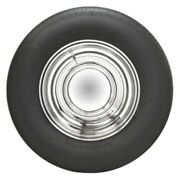 Coker P215/65-15 Mss016 M And H Muscle Car Drag Race Tire