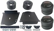 Front 2500 Air Bags And Brackets Air Ride Suspension For 1964-1972 Chevelle A-body