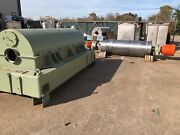 Sharples P5400 Rebuilt And Unused Super-d-canter Centrifuge 316 Stainless Steel