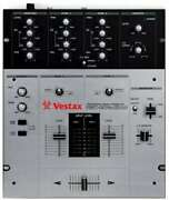 Vestax Dj Mixer Pmc-05pro3 Vca Equipped With Effect Send/return Function F/s