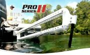 8ft Pro Ii Power-pole Shallow Water Anchor- Cm2-free Shipping-authorized Dealer