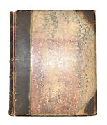 Vintage Antique 1876 Don Quixote Illustrated By Gustave Dore Presentation Book