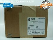 2019 New Sealed Allen Bradley 2711p-k7c4a8 /a Panelview Plus 6 700 6.5-in Color