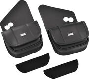 Hopnel Hd90-102bc Windshield Pouches