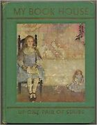 Up One Pair Of Stairs My Book House, Vol. 3 [hardcover] Olive Beaupre Miller